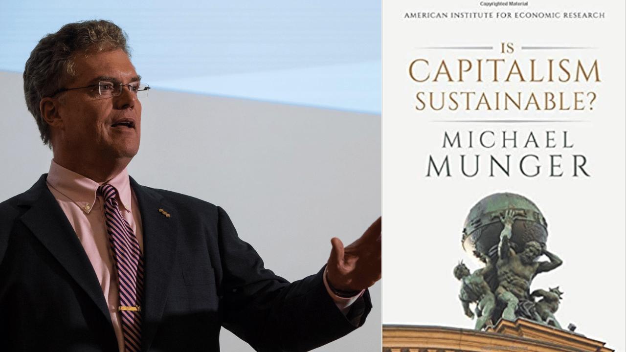 Mike Munger