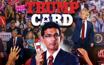 Trump Card – Summary, Analysis, and Criticisms