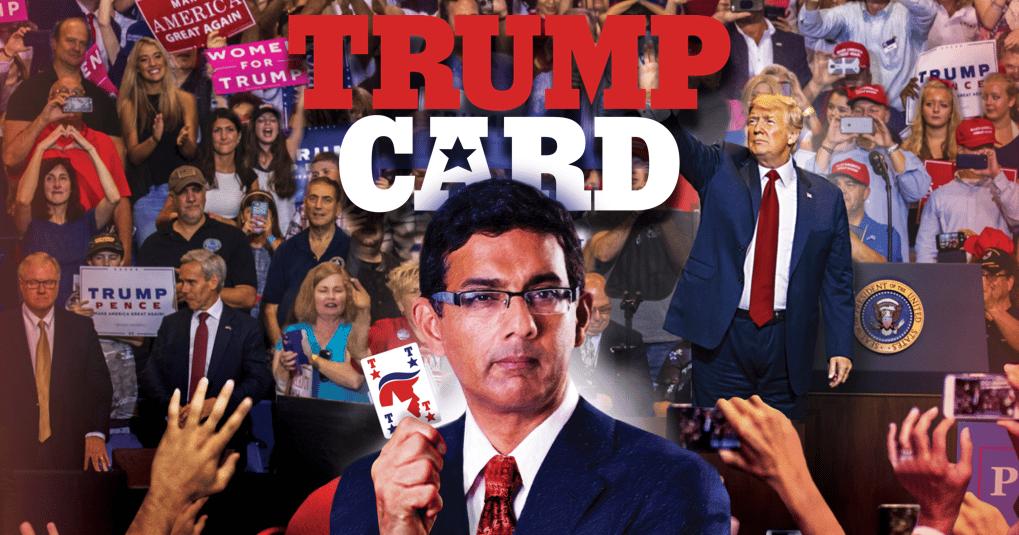Trump Card – Summary, Analysis, and Criticisms
