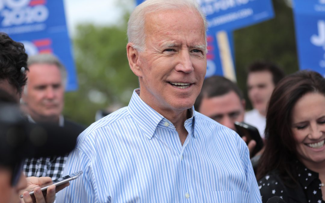 Biden's Transition Team Shows Deep Connections with the Military-Industrial Complex
