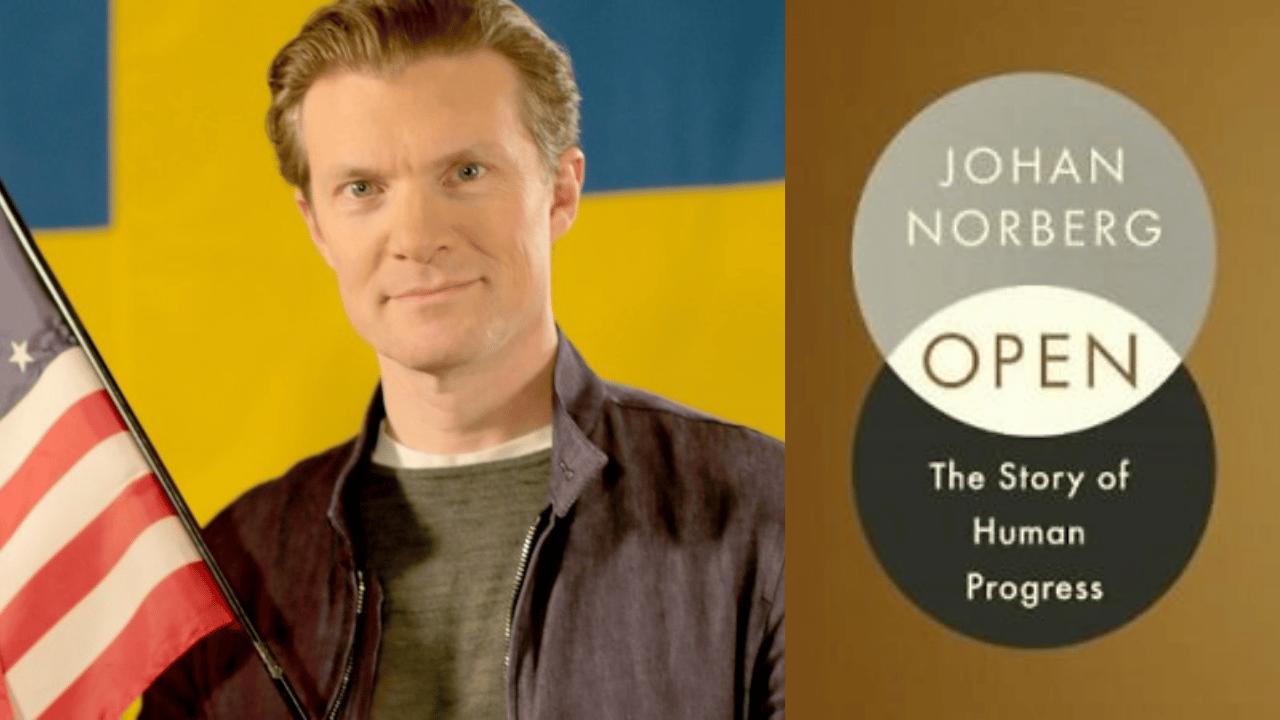 Johan Norberg Open