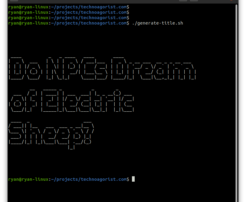 Techno-Agorist: Do NPCs Dream of Electric Sheep?