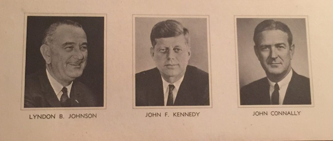 James Douglass, the Kennedy Assassination, and a Missed Dinner in Austin