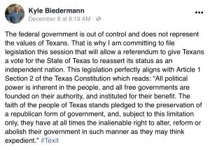 Kyle Biedermann