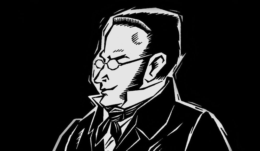 Episode 516: Max Stirner's 'The Ego and His Own' w/ Bird From 'Timeline Earth'