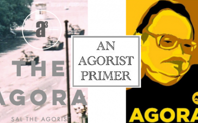 An Agorist Primer – Book Summary & Analysis. Sal the Agorist & Keith Knight.