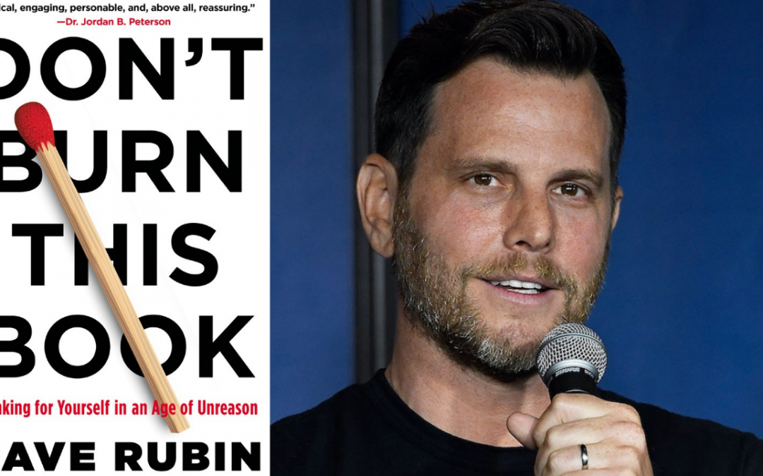 Escaping the Progressive Mindset. Dave Rubin and Keith Knight