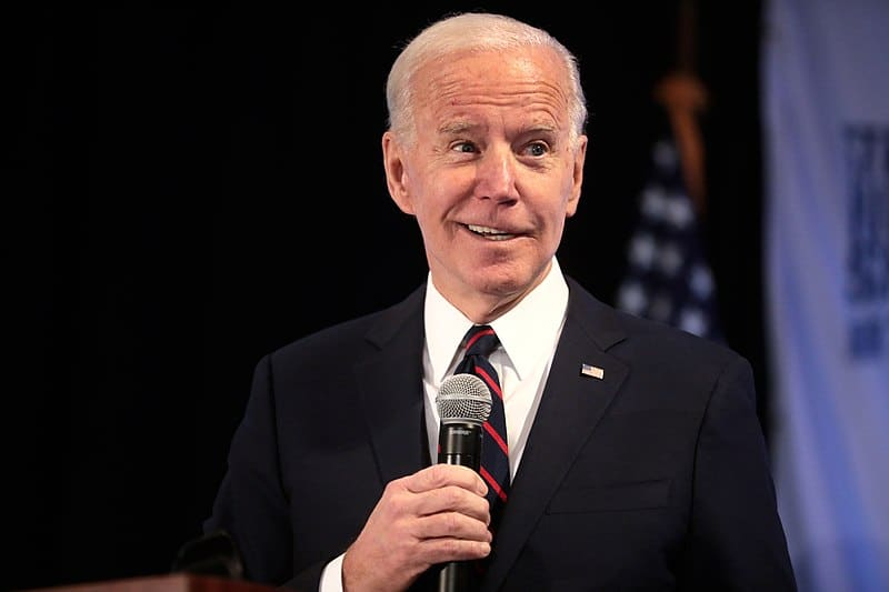 The Prospects for Liberty Under a President Biden