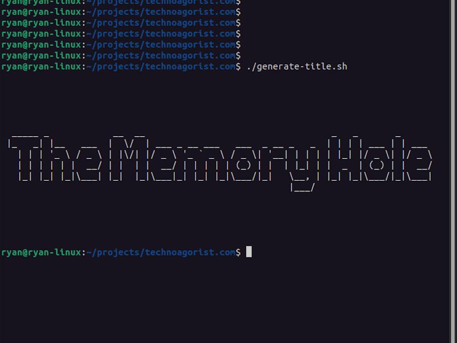 The Memory Hole