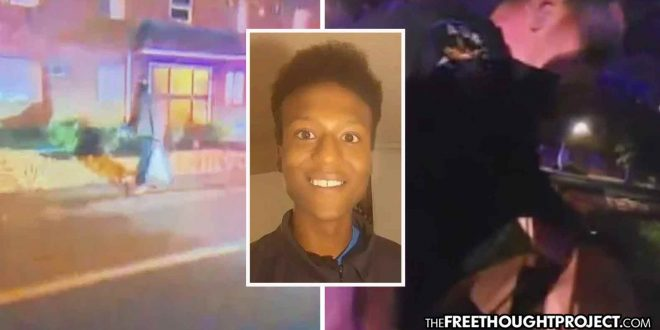 Independent Investigation Finds Police in the Wrong for Killing Elijah McClain