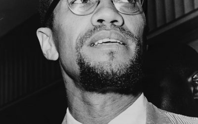 How Malcolm X Predicted Our Modern Police State