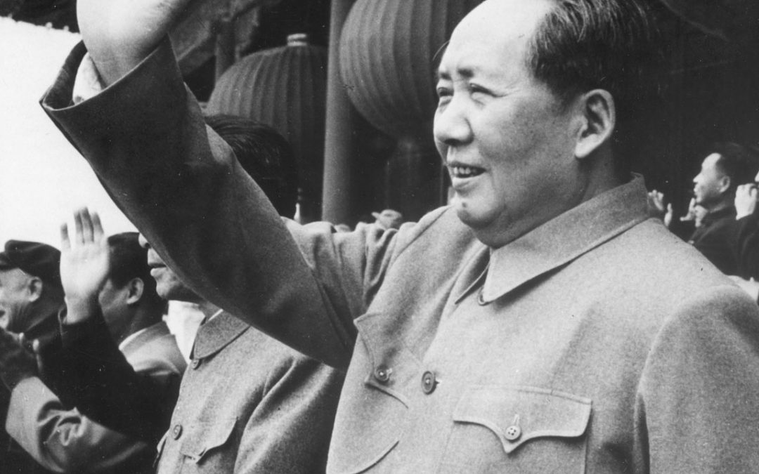 Episode 539: Marxism Part 3 – The Thought of Mao Zedong