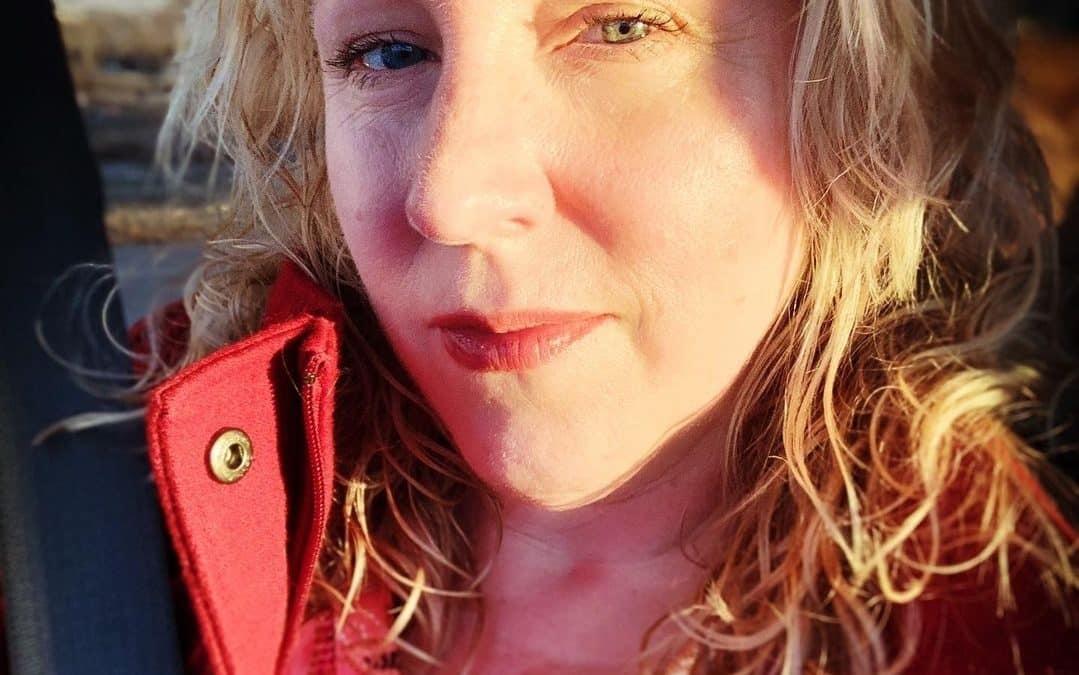 Episode 543: Americans No Longer Have A 'Line' w/ Karen Keener