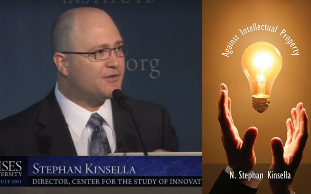 The Libertarian Litmus Test. Stephan Kinsella & Keith Knight