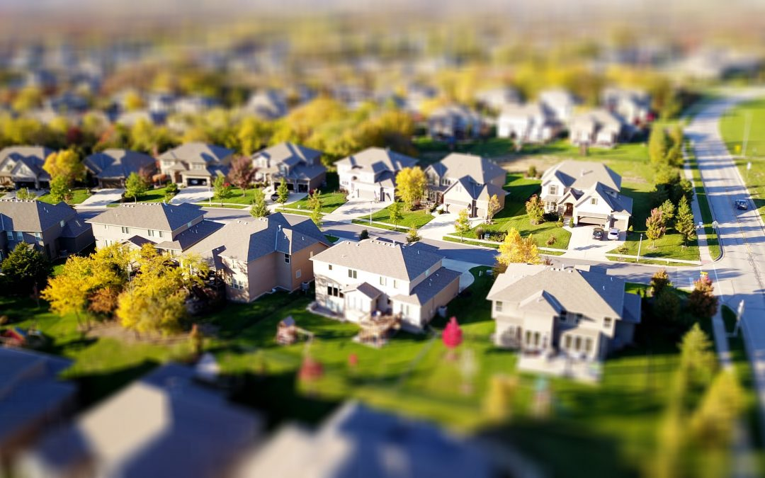 How To Make Housing Less Affordable