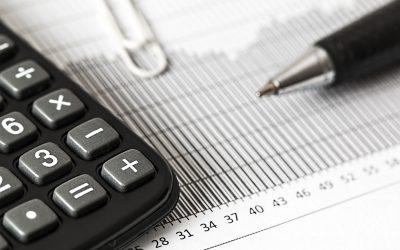 Prepare for Negative Interest Rates