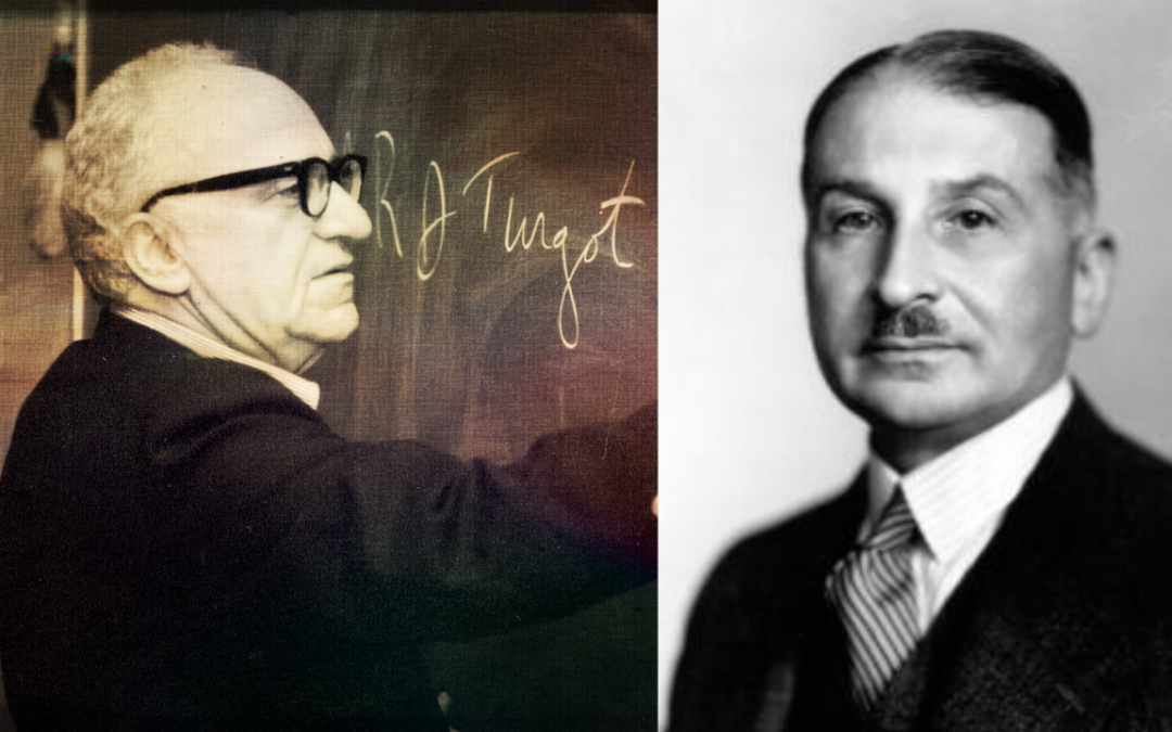 Specialization and the Division of Labor – Mises & Rothbard