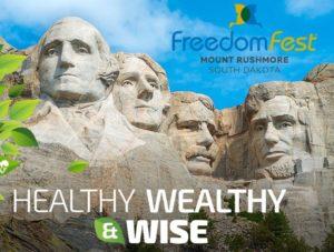freedomfest south dakota