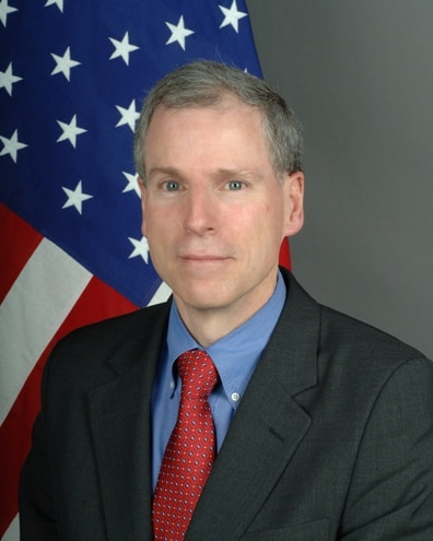 How Ambassador Robert Ford Attempted to Whitewash the CIA's Dirty War on Syria