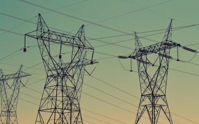 Get Politics Out of Our Electric Grid