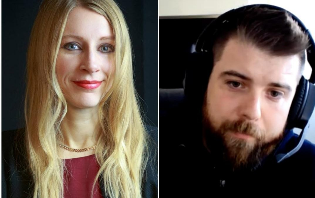 Episode 560: Against Vaccine Passports w/ Angela McArdle and Aaron of Timeline Earth