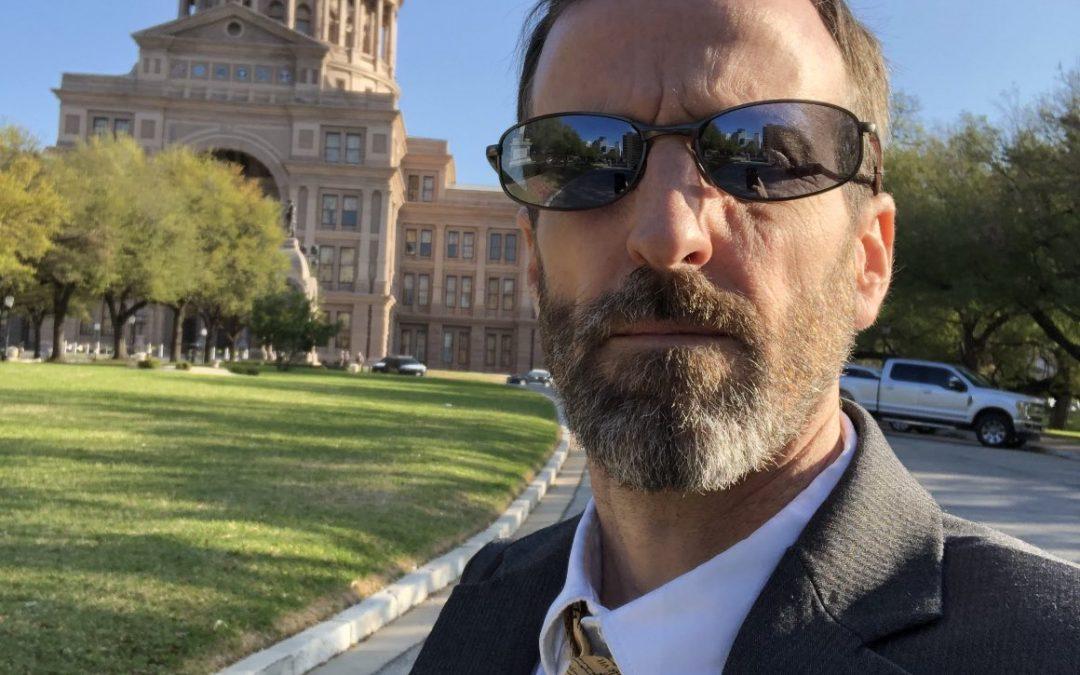 Scott Horton Testifies Before Texas House Committee