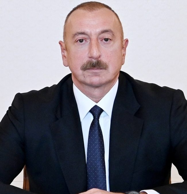 How Turkey Inspired Its Little Brother, Azerbaijan