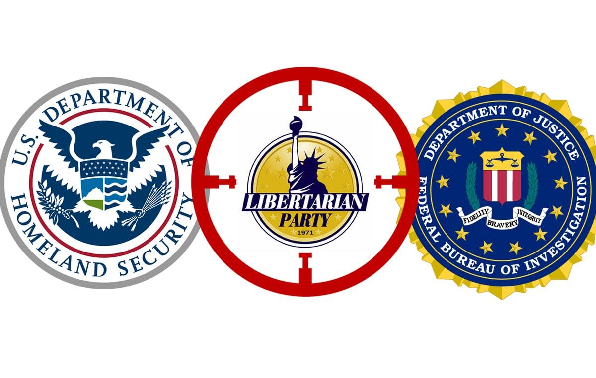 libertarian crosshairs fbi dhs