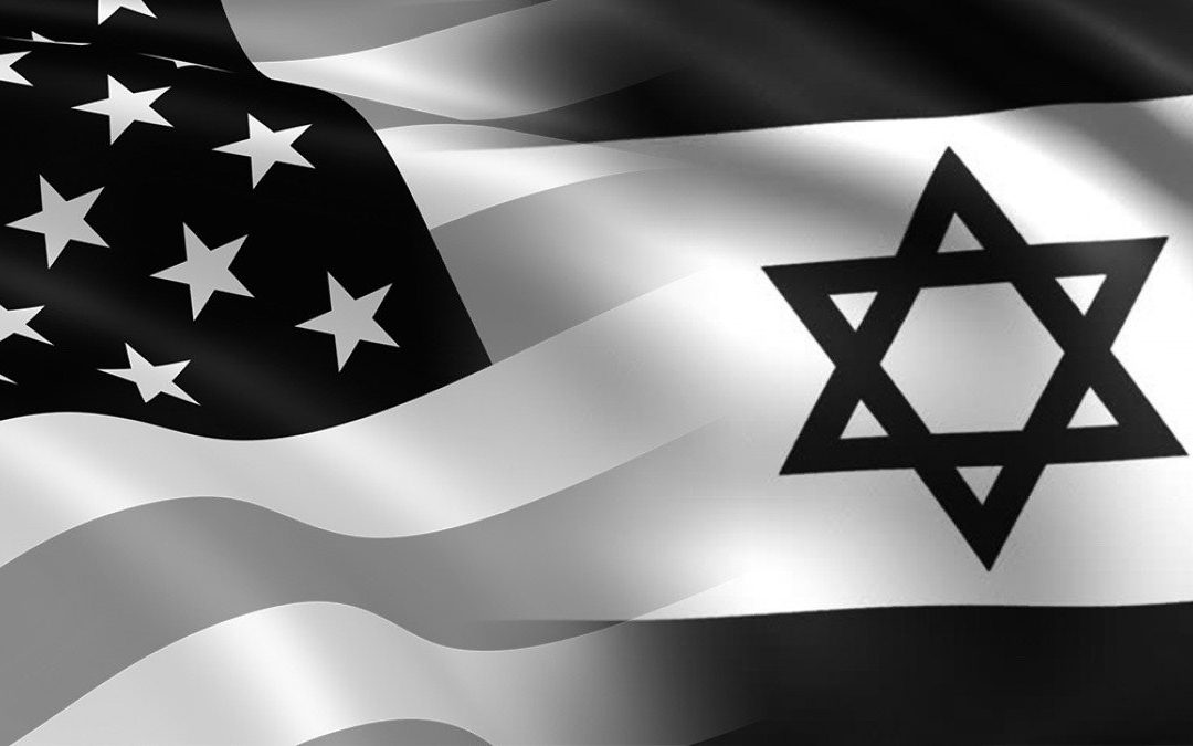 Every Dollar the U.S. Government Gives Israel is a Crime