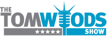 Logo for the Tom Woods Show