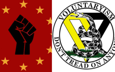 DEBATE: Democratic Socialism v. Free Market Capitalism