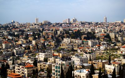 """TGIF: About that """"Real Estate Dispute"""" in Sheikh Jarrah"""