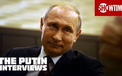Putin Interviews – Summary, Analysis, & Lessons Learned