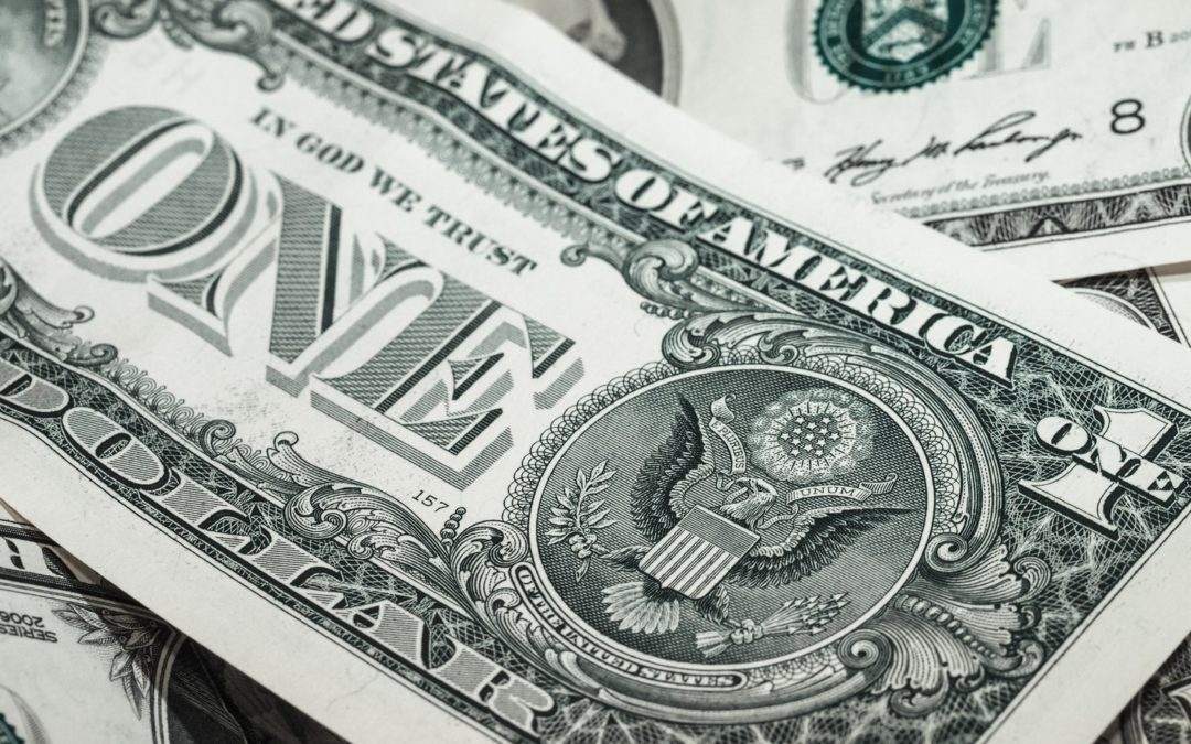 How the Federal Reserve Inflated Away a Fourth of Your Wealth in 15 Years