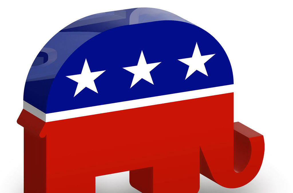 The GOP Is Not Your Savior