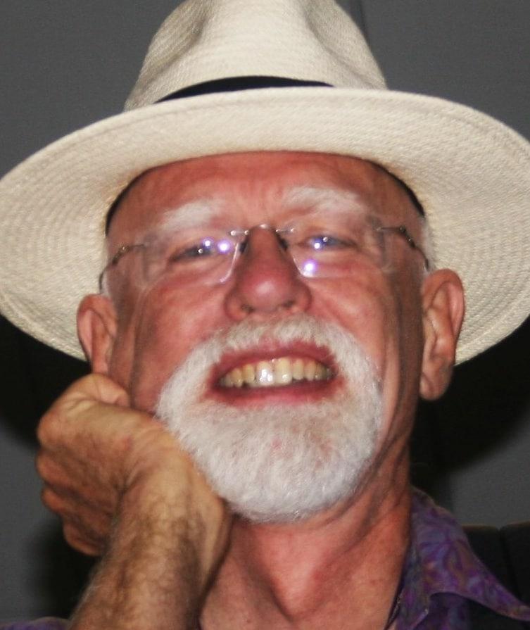 dr. john walton travis