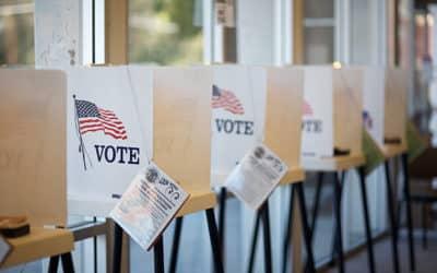 "TGIF: Is ""Free Election"" an Oxymoron?"