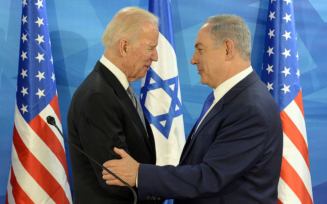 House Members Demand Pentagon Give Israel an Extra Billion in Aid