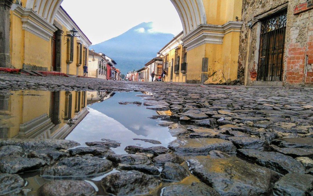How the American War on Drugs Demolished Guatemala