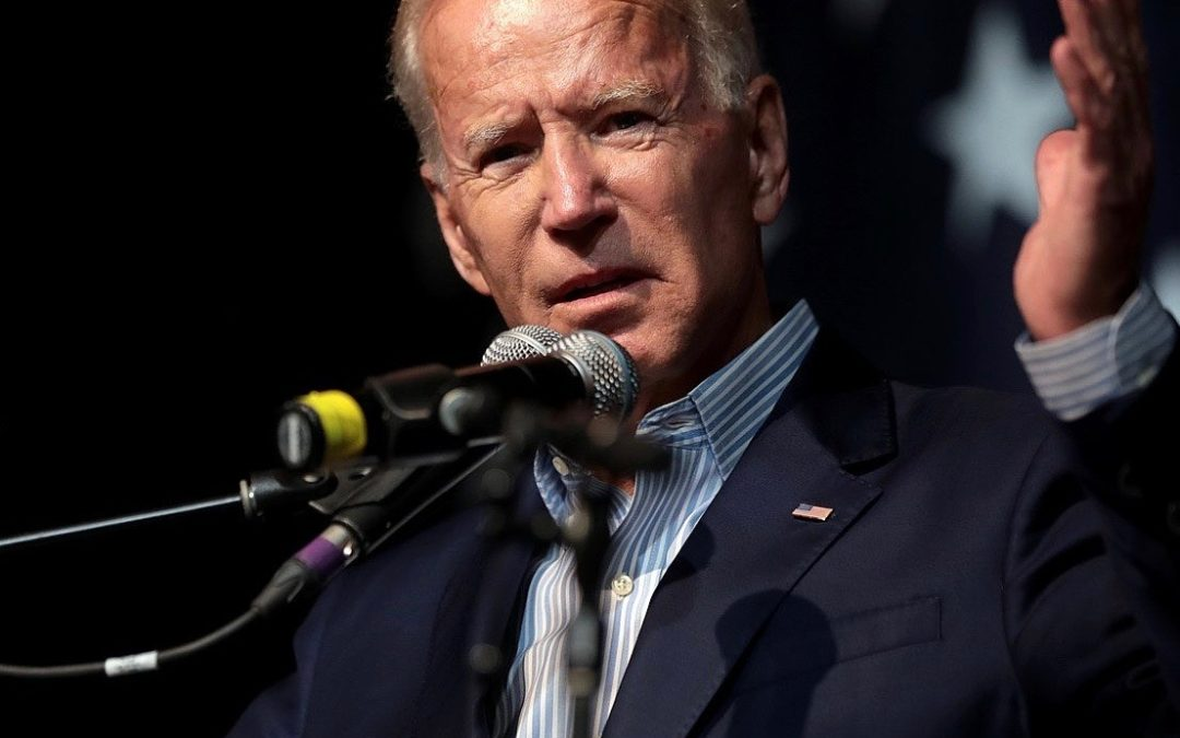 Biden Proposes Globally-Imposed Corporate Tax Rates