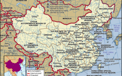 Episode 587: Exposing Anti-China Propaganda w/ Scott Freeman