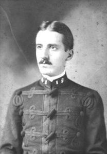 smedley butler, circa 1898 (6141243540)