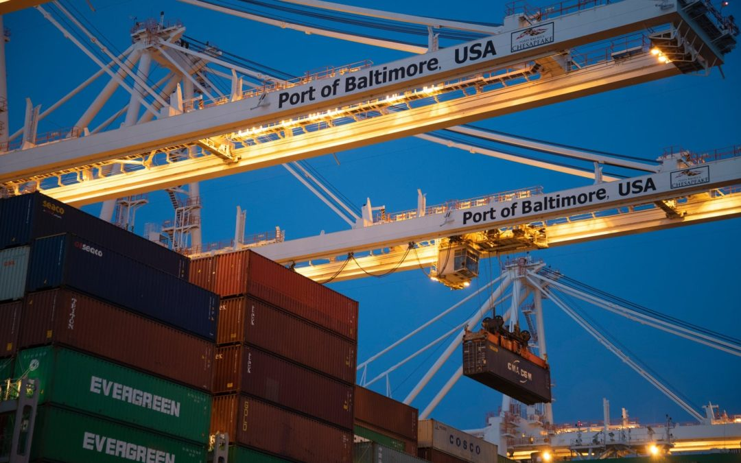 How Shipping Interests Have Rigged the Economic Game for a Century