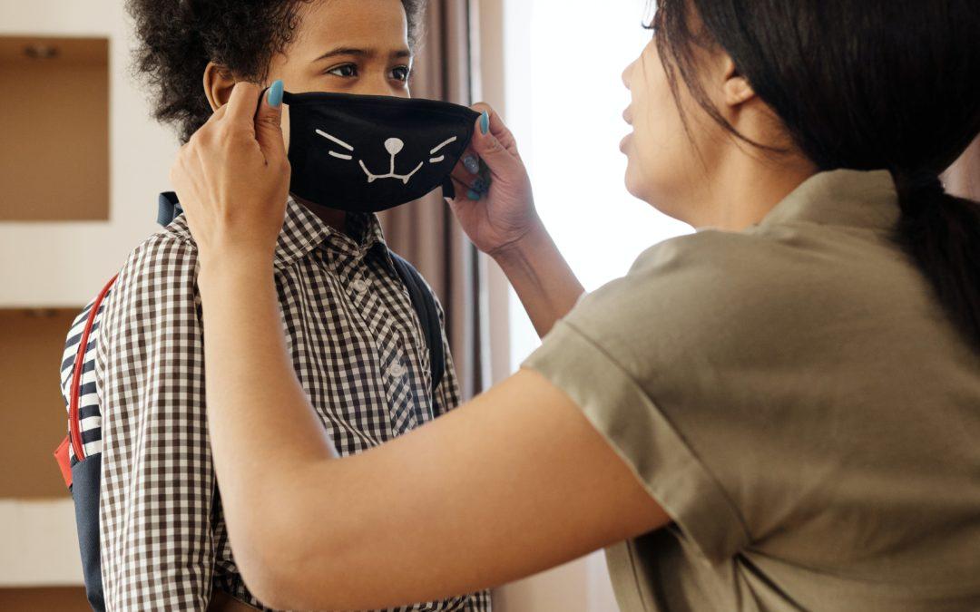 Revenge of the Masks