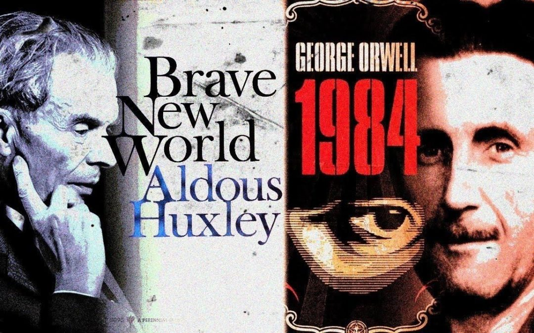 Aldous Huxley's Letter to George Orwell – 1949