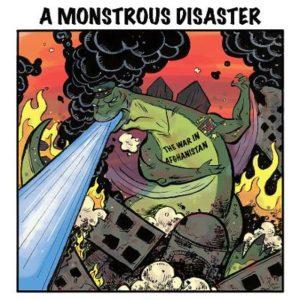 antiwar comic