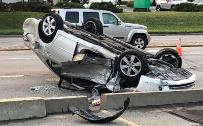 TGIF: Safety Can Be Hazardous to Our Health
