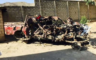 Eight US Atrocities in Afghanistan Ep. 181
