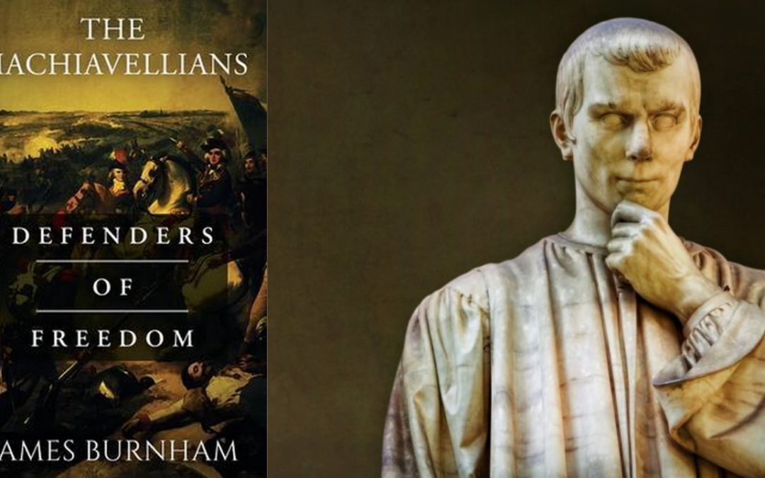 The Machiavellians Book Summary & Analysis: Wishful Thinking v. Political Truth. Bird & Knight