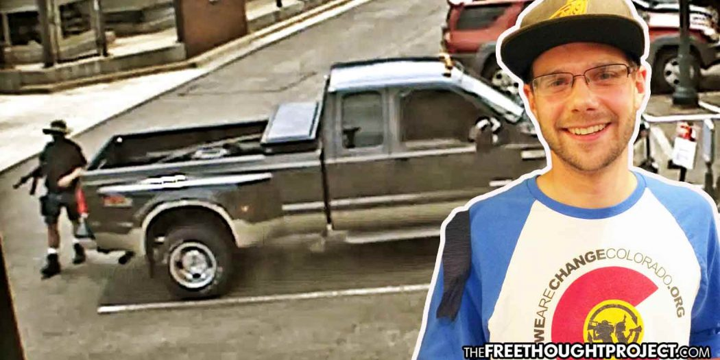 Police Refuse Comment Aftering Killing Hero Who Prevented Mass Shooting